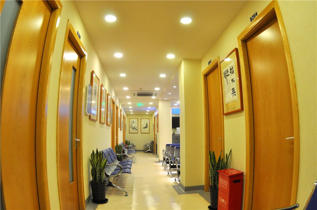 诊室外环境